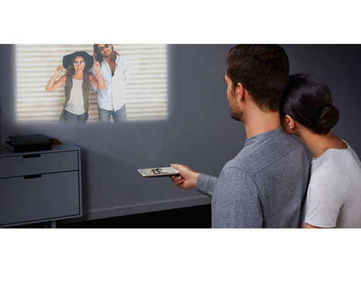 Get an Insta-Projector free!