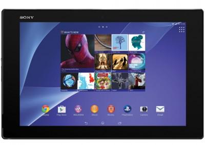 Sony Xperia® Z2 Tablet
