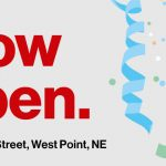 now open westpoint