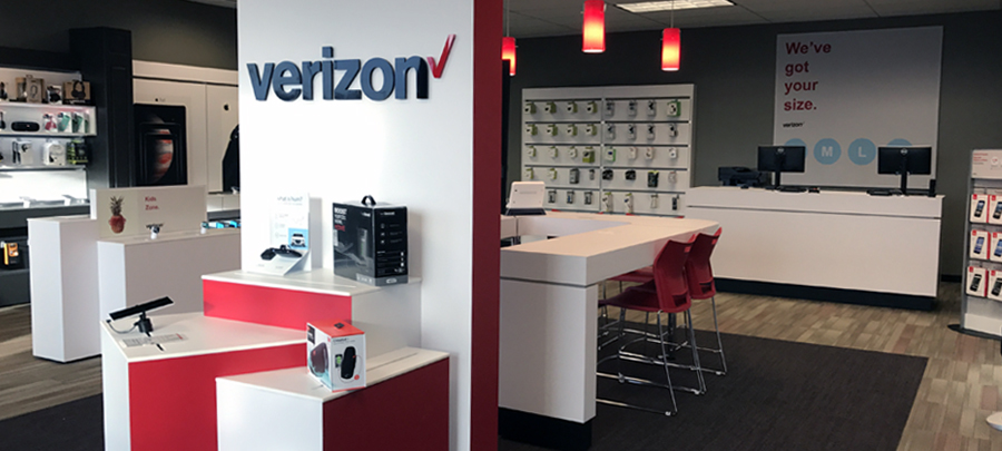 CellOnly Opens Verizon Store in Stoughton