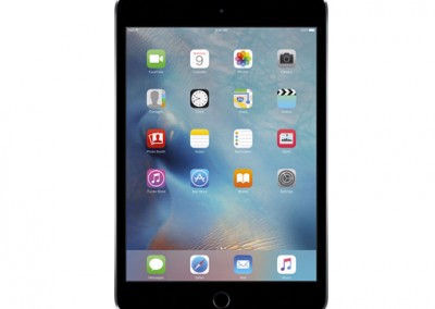 Apple iPad® mini 4