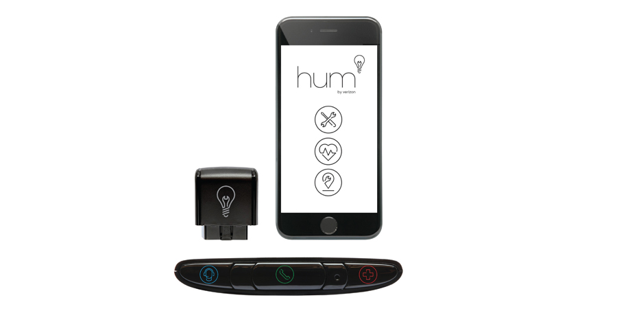 hum. Peace of mind at your fingertips.