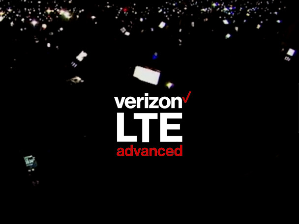 Verizon LTE Advanced, the next generation of wireless has arrived