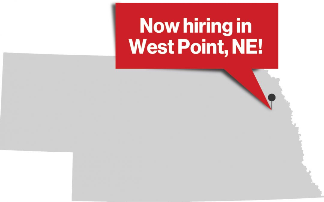 CellOnly is now hiring in West Point, Nebraska!