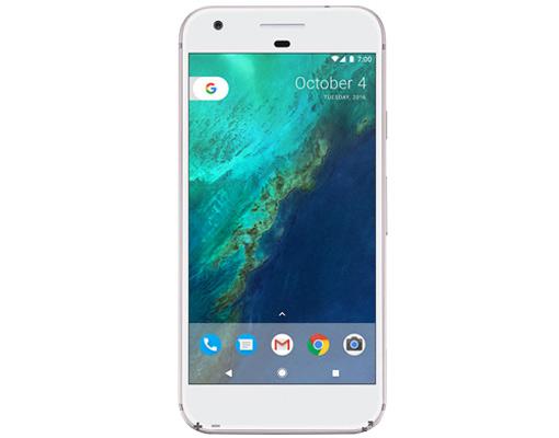 Google Pixel, Phone by Google