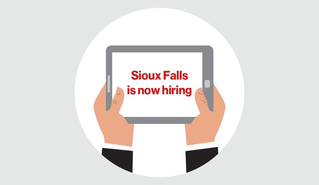 CellOnly now hiring Sioux Falls sales pros