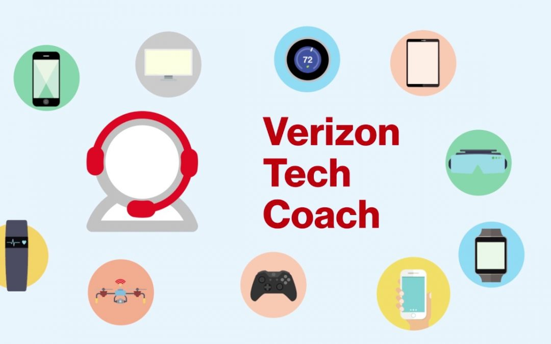 Verizon Tech Coach