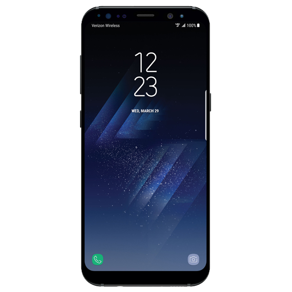 Samsung Galaxy S8 Trade IN