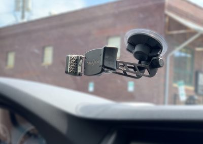 NiteIze Steelie Windshield Mount